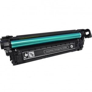 CE250A Toner Rigenerato Nero Per Hp Laserjet CM 3530 CP 3520 CP 3525