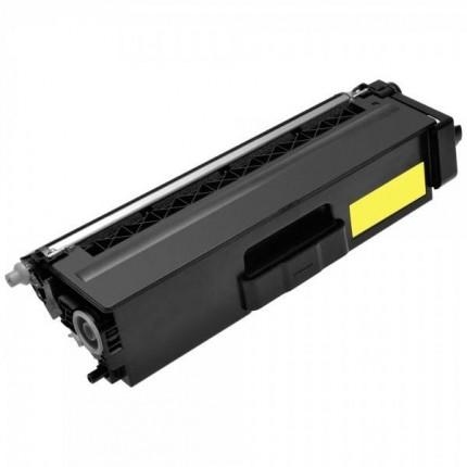 TN-321/331Y Toner compatibile Giallo per Brother HL-8250 HL-8350 MFC-L8600CDW