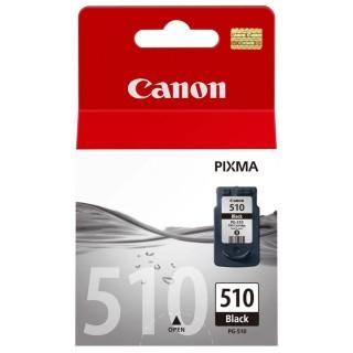 PG-510 Cartuccia Originale Canon Nero MP260,MP270,MP280,MP230,MP490,MP495 MX320 MX330 MX340 MX350 MP480 IP2700 MX410 MX420