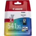 CL-541XL Cartuccia Originale Canon Colore 15ML MG2150 MG2250 MG3250 MG3550 MG3650 MG4250 MX375