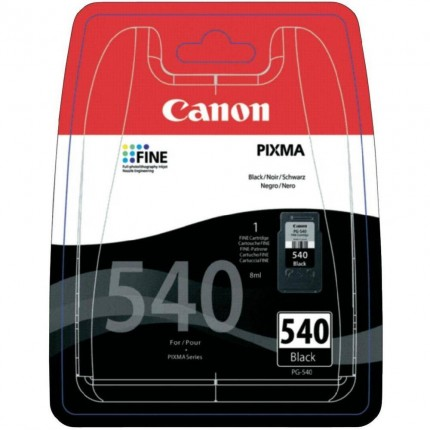 Cartuccia Canon PG540 Originale