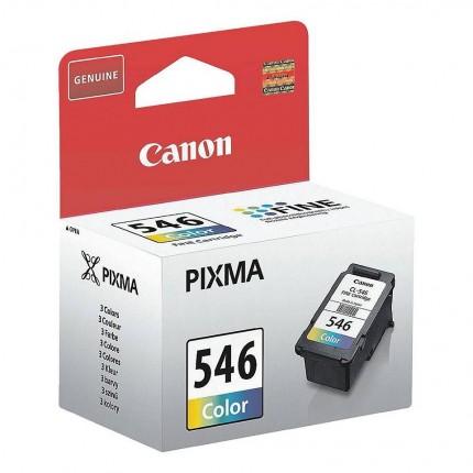 CL-546 Cartuccia Originale Canon Colore  MG2450 MG2550 IP2850 MX495