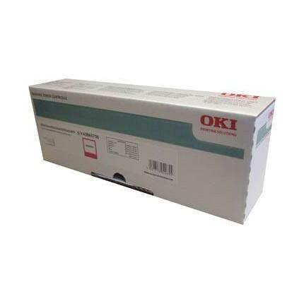 OKi Executive Toner originale per stampanti ES 5431, ES 3452, ES 5462