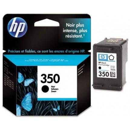 HP350 CB335EE Cartuccia Originale Nero Per HP DeskJet D4200 D4300 OfficeJet J5700 J6400 PhotoSmart C4200 C5200 D5300