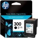 Cartuccia Originale Nero HP300BK CC640EE Per Deskjet D1660 D2500 D2560 D2600 D2660 D5560 F2420 F4200 F4500