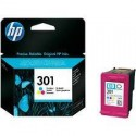CH562EE Cartuccia HP 301 a colori