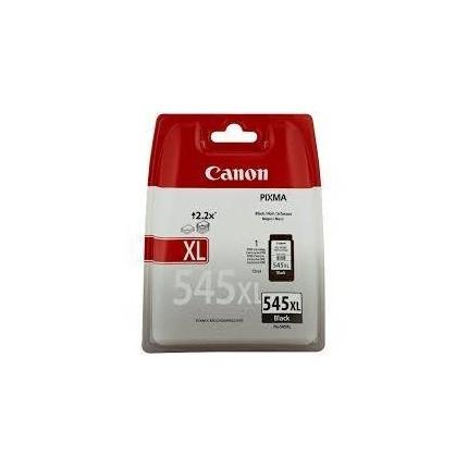 PG545XL Cartuccia Canon Originale