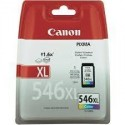 Cartuccia Canon CL 546XL Originale