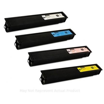 T-FC25EY Toner Giallo Compatibile Toshiba e-STUDIO2040C e-STUDIO2540C e-STUDIO3040C e-STUDIO3540C e-STUDIO4540C