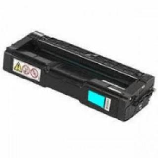 SP-C310HEC Toner Originale Ciano Per Ricoh Aficio SP C231 C232 C242 C310 C311 C312 C320