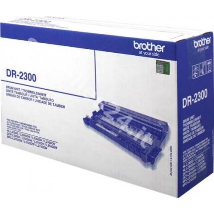 ORIGINAL Brother Tamburo DR-2300 ~12000 PAGINE