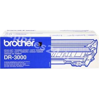 ORIGINAL Brother Tamburo nero DR-3000 ~20000 PAGINE