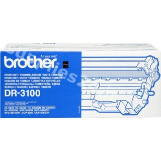 ORIGINAL Brother Tamburo DR-3100 ~25000 PAGINE tamburo