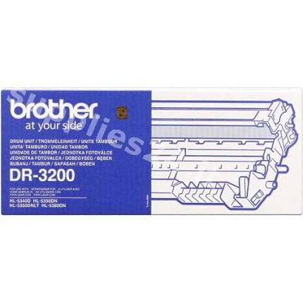 ORIGINAL Brother Tamburo DR-3200 ~25000 PAGINE tamburo