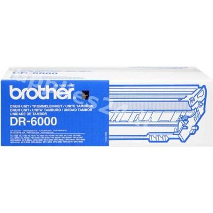 ORIGINAL Brother Tamburo DR-6000 ~20000 PAGINE