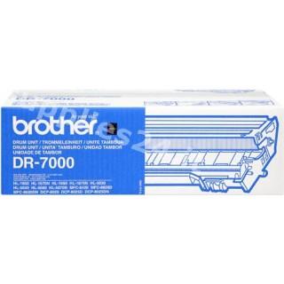 ORIGINAL Brother Tamburo nero DR-7000 ~20000 PAGINE