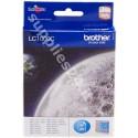 ORIGINAL Brother Cartuccia d'inchiostro ciano LC1000c LC-1000 ~400 PAGINE