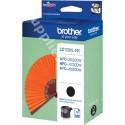 ORIGINAL Brother Cartuccia d'inchiostro nero LC129XLBK LC-129 ~2400 PAGINE