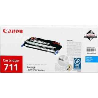 ORIGINAL Canon toner ciano 711c 1659B002 ~6000 PAGINE