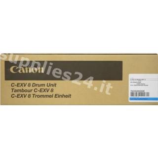 ORIGINAL Canon Tamburo ciano C-EXV8drumc 7624A002 unit�