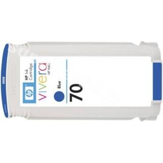 ORIGINAL HP Cartuccia d'inchiostro blu C9458A 70 130ml