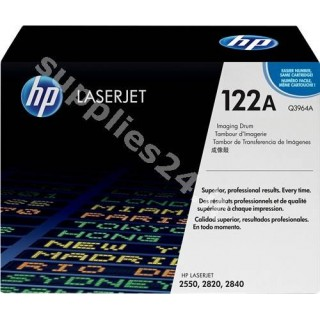 ORIGINAL HP Tamburo Q3964A 122A Kit tamburo