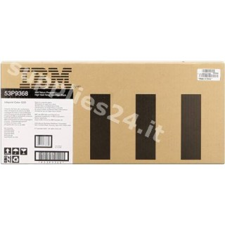 ORIGINAL IBM toner nero 53P9368