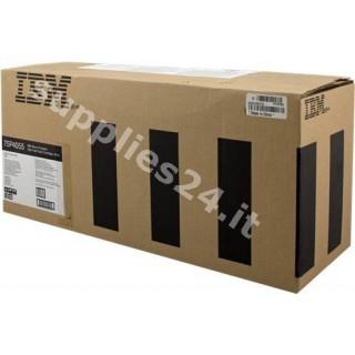 ORIGINAL IBM toner nero 75P4055 ~15000 PAGINE