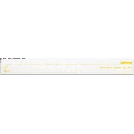 ORIGINAL Infotec toner giallo 88598449