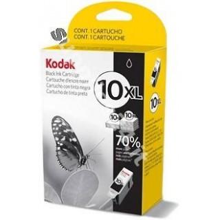 ORIGINAL Kodak Cartuccia d'inchiostro nero 3949922 10 XL ~770 PAGINE