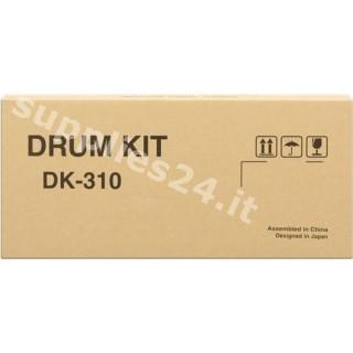 ORIGINAL Kyocera Tamburo DK-310 302F993017 kit