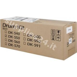 ORIGINAL Kyocera Tamburo DK-550 302HM93010