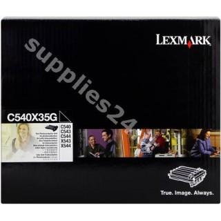 ORIGINAL Lexmark Tamburo C540X35G