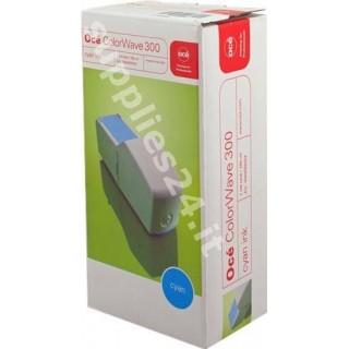 ORIGINAL OCE Cartuccia d'inchiostro ciano 1060089324 180ml