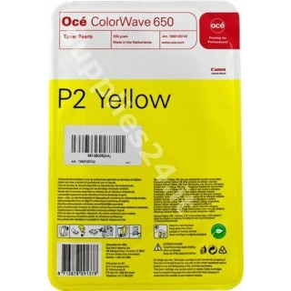 ORIGINAL OCE toner giallo 1060125743 P2