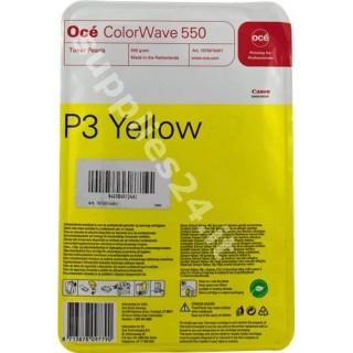 ORIGINAL OCE toner giallo 1070010451 P3