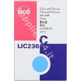 ORIGINAL OCE Cartuccia d'inchiostro ciano 29952266 130ml