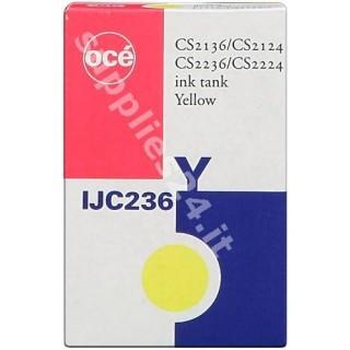 ORIGINAL OCE Cartuccia d'inchiostro giallo 29952268 130ml