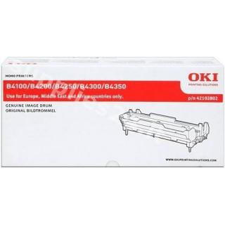 ORIGINAL OKI Tamburo 42102802 Typ 9