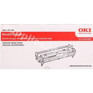 ORIGINAL OKI Tamburo 43501902