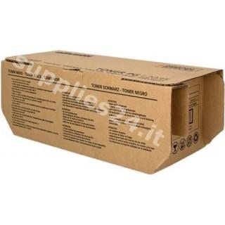ORIGINAL Olivetti toner nero B0808 PGL2035 ~12000 PAGINE
