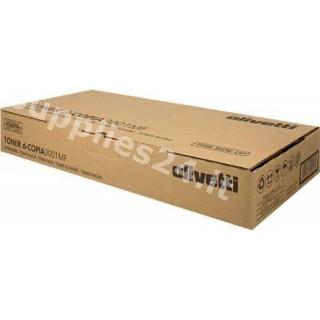 ORIGINAL Olivetti toner nero B0878 ~20000 PAGINE
