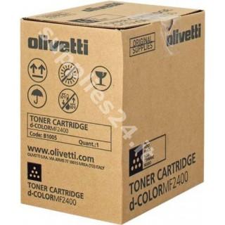 ORIGINAL Olivetti toner nero B1005 A0X51L3 ~6000 PAGINE