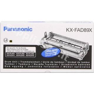 ORIGINAL Panasonic Tamburo KX-FAD89X tamburo