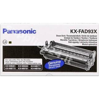 ORIGINAL Panasonic Tamburo KX-FAD93X tamburo