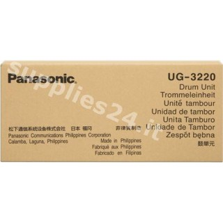 ORIGINAL Panasonic Tamburo nero UG-3220 ~20000 PAGINE
