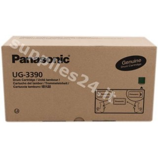 ORIGINAL Panasonic Tamburo nero UG-3390 ~6000 PAGINE