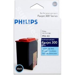 ORIGINAL Philips Cartuccia d'inchiostro nero PFA-431