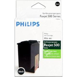 ORIGINAL Philips Cartuccia d'inchiostro nero PFA-441