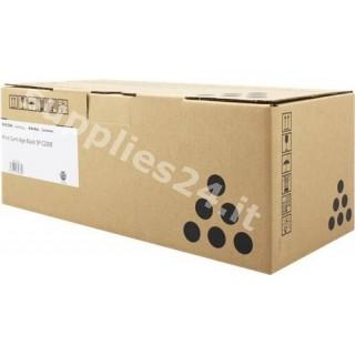 ORIGINAL Ricoh toner nero 407642 406052 / 406094 / 406765 ~2000 PAGINE SP C220E
